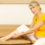 Nguyên nhân giãn tĩnh mạch khi mang thai