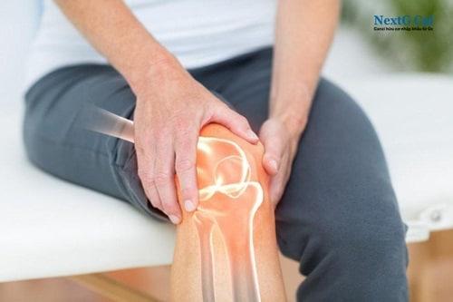đau khớp gối cách điều trị