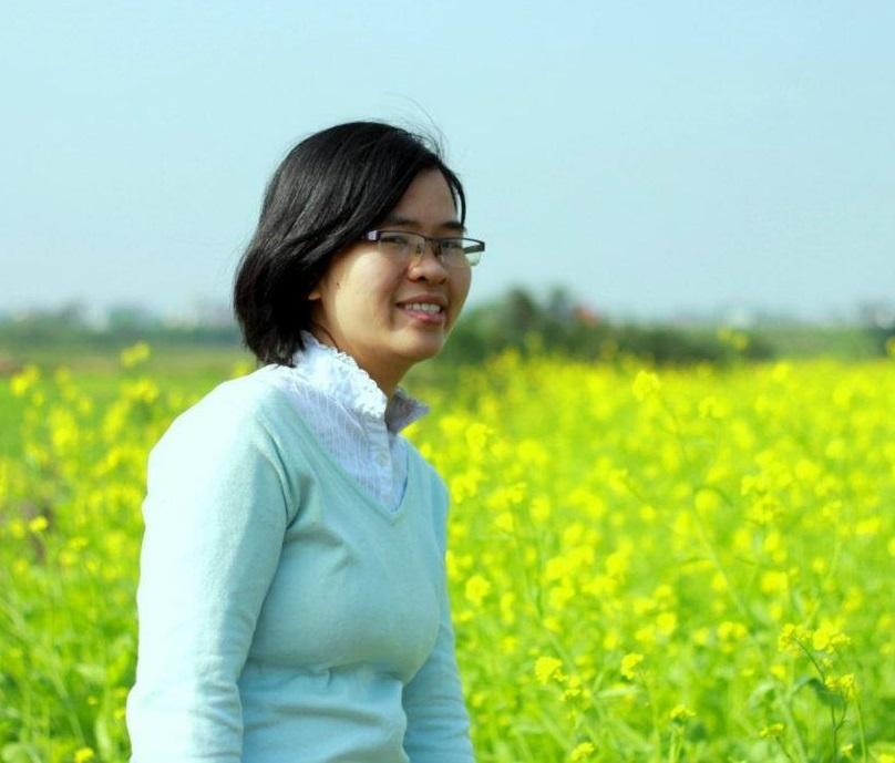 Phan Thị Vân Anh
