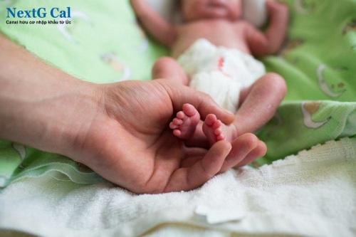 Biến chứng của tiền sản giật thai kỳ