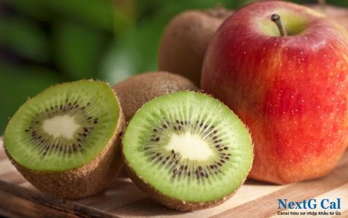 Các loại trái cây tốt cho bà bầu 3 tháng đầu