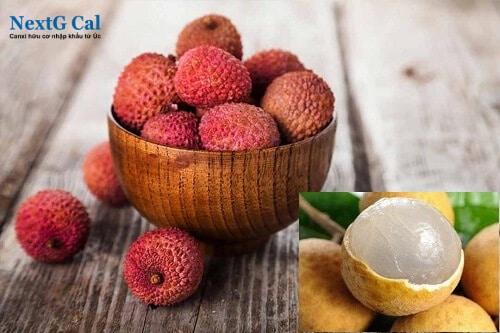 Những loại trái cây bà bầu không nên ăn