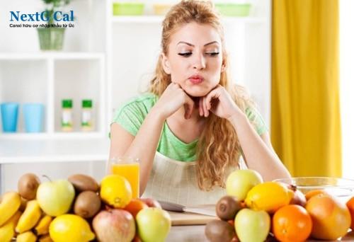 Những loại trái cây không tốt cho bà bầu