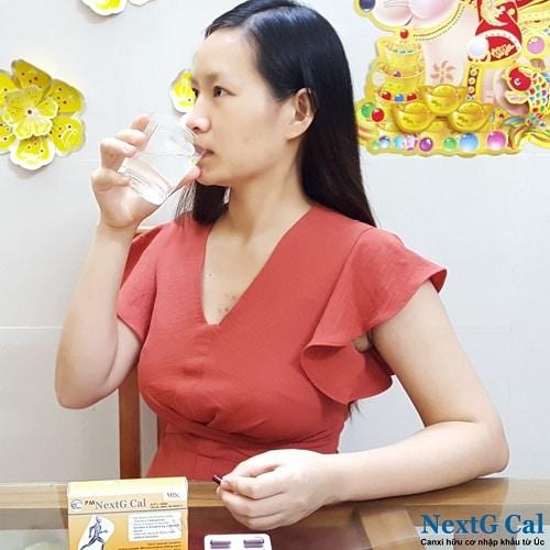 Thuốc canxi cho trẻ 7 tháng tuổi