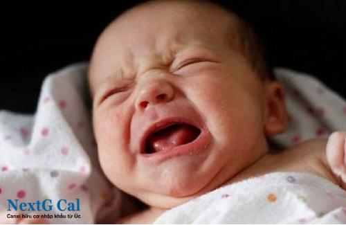 Nguyên nhân rụng tóc ở trẻ sơ sinh