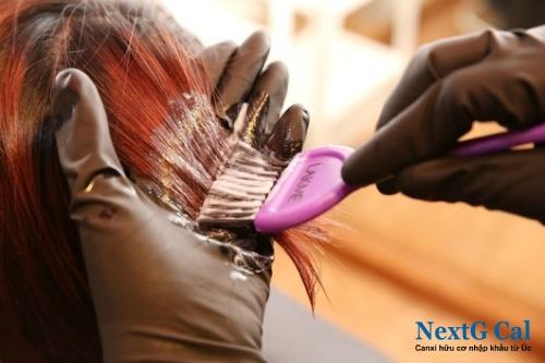 Cách ngăn ngừa rụng tóc cho nữ giới