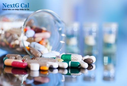 Thuốc trị thoái hóa khớp háng bệnh học
