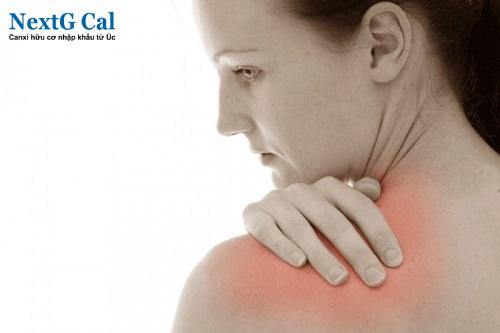 Bệnh viêm khớp vai và cách điều trị