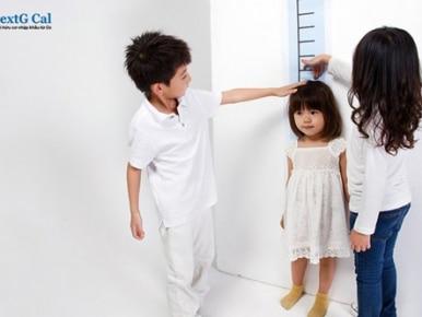 Bệnh lùn ở trẻ em