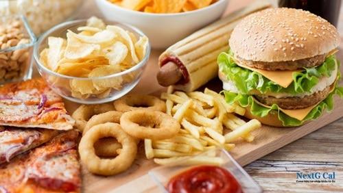Bệnh viêm khớp dạng thấp không nên ăn gì