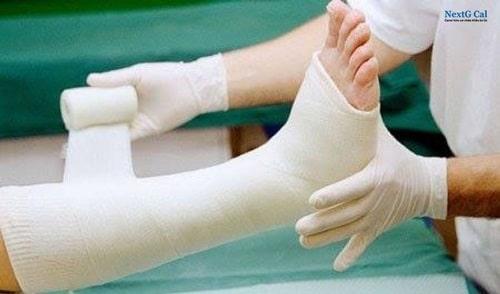 Điều trị bệnh xương thủy tinh ở trẻ em