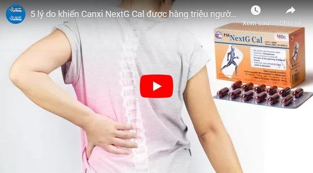 Video cây xương rồng chữa trị thoái hóa cột sống