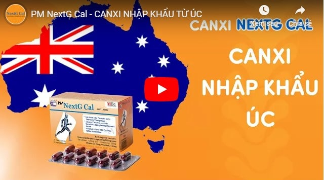 Video review canxi Nextg cal