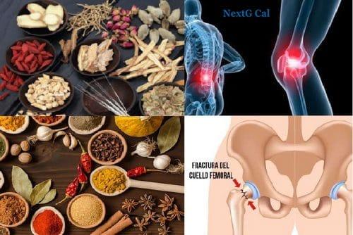 Cách chữa ung thư xương bằng đông y