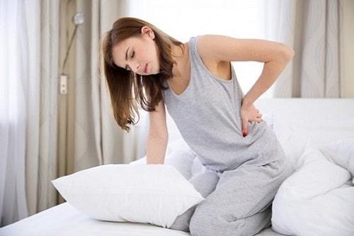 Hậu quả của việc không bổ sung canxi sau sinh
