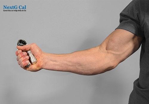 Gãy xương cẳng tay là gì