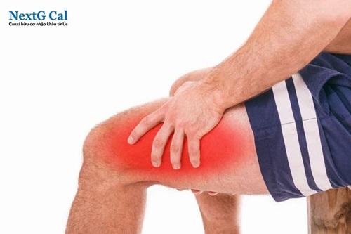 Tại sao gãy xương thân đùi