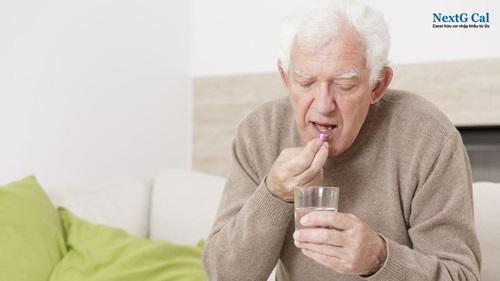 Bệnh tiểu đường có uống được canxi không