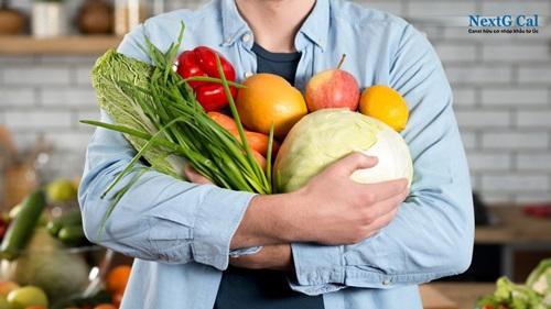 Cách bổ sung canxi cho người ăn chay